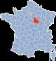 Yonne Frankrijk