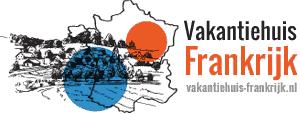 Vakantiehuis-Frankrijk.nl logo
